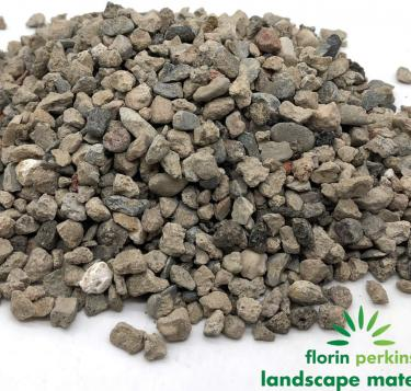 Recycled Pea Gravel 3/8""